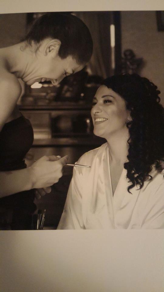 Come scegliere il Makeup Artist per il proprio matrimonio