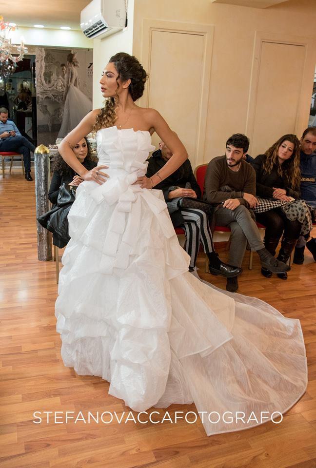 Sposa 2019 La Venere di Berenice