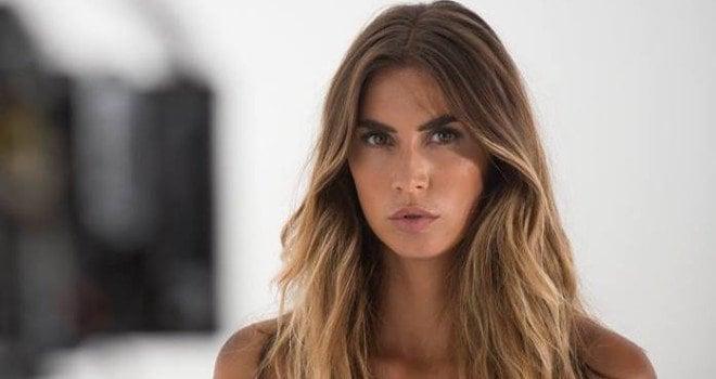 Melissa Satta Make Up