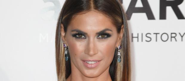 Come realizzare il make up di Melissa Satta