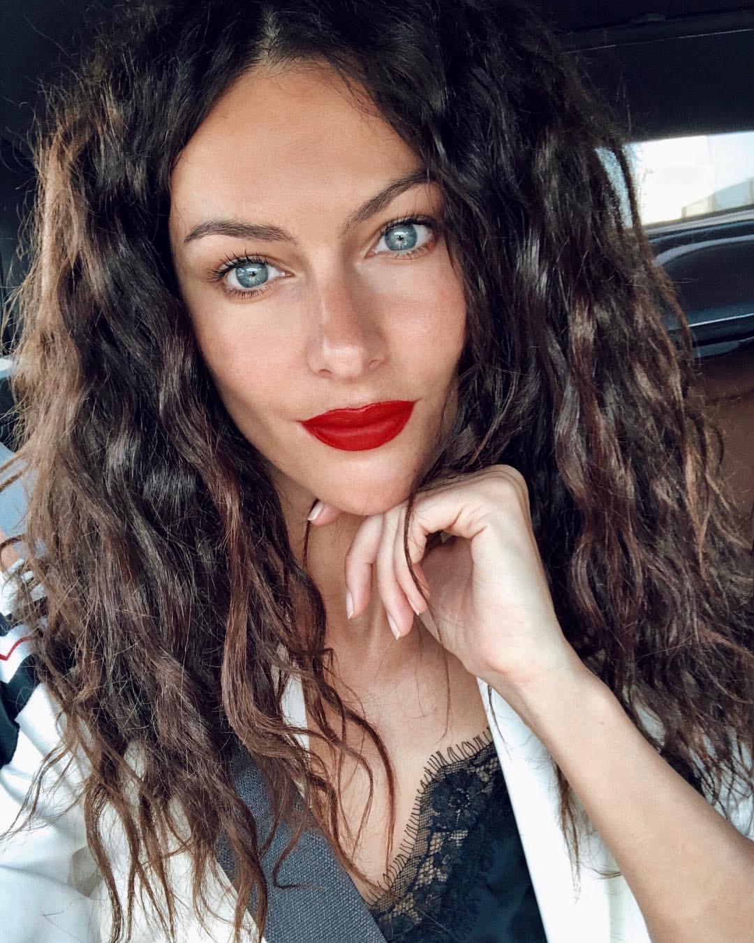 Make Up Paola Turani