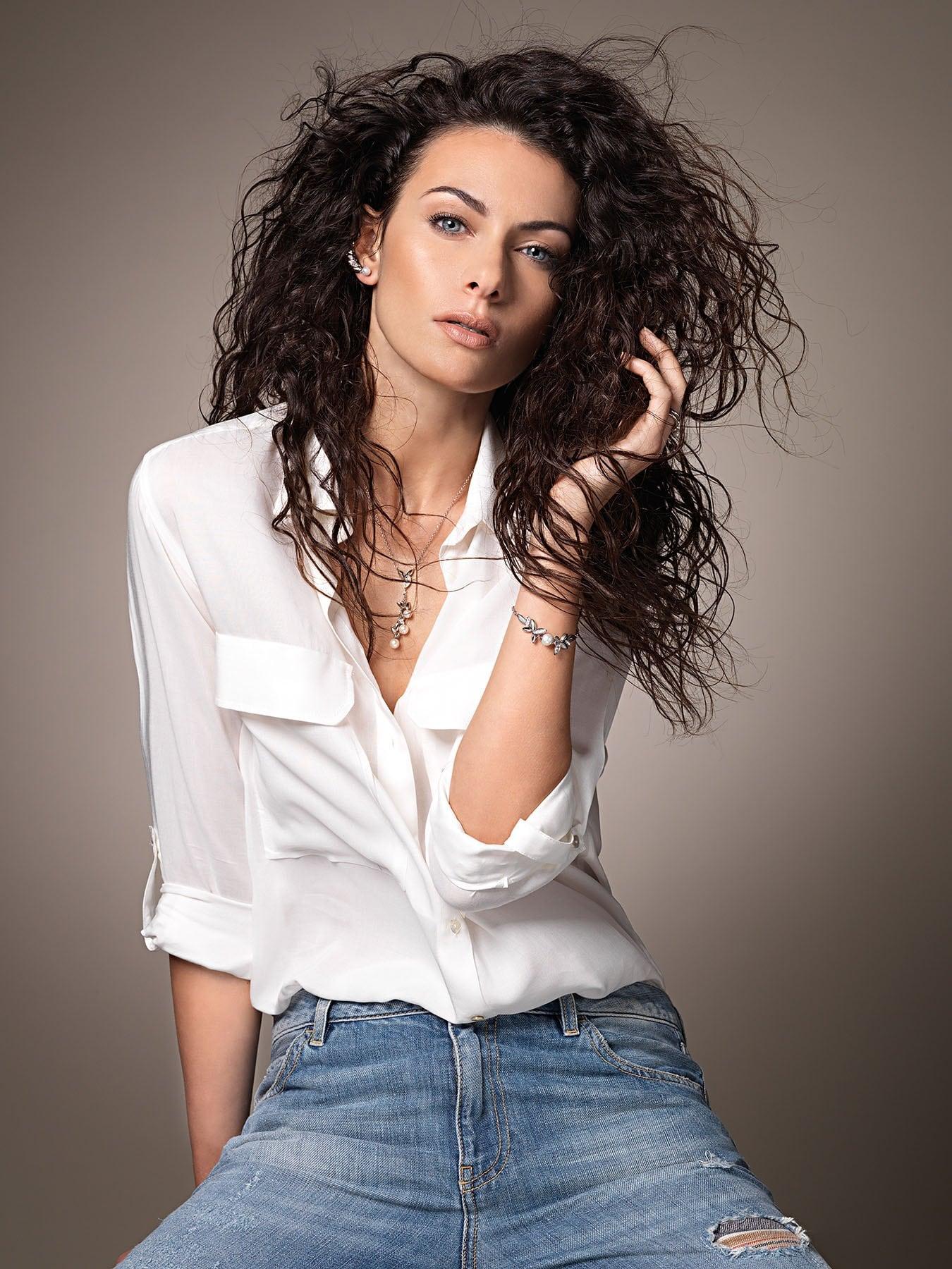 Make Up Look di Paola Turani
