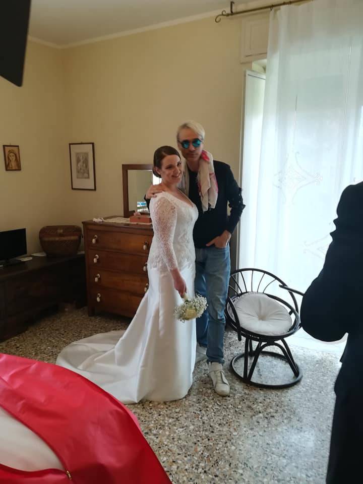 Gianni Molaro Spose