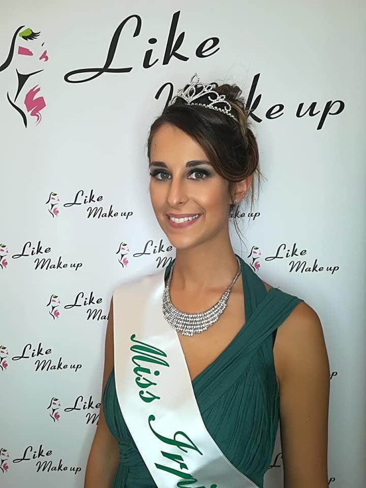 Miss Irpinia
