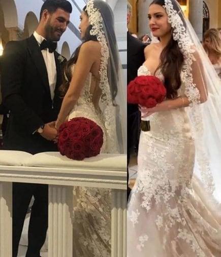 Il Make Up Sposa di Clarissa Marchese