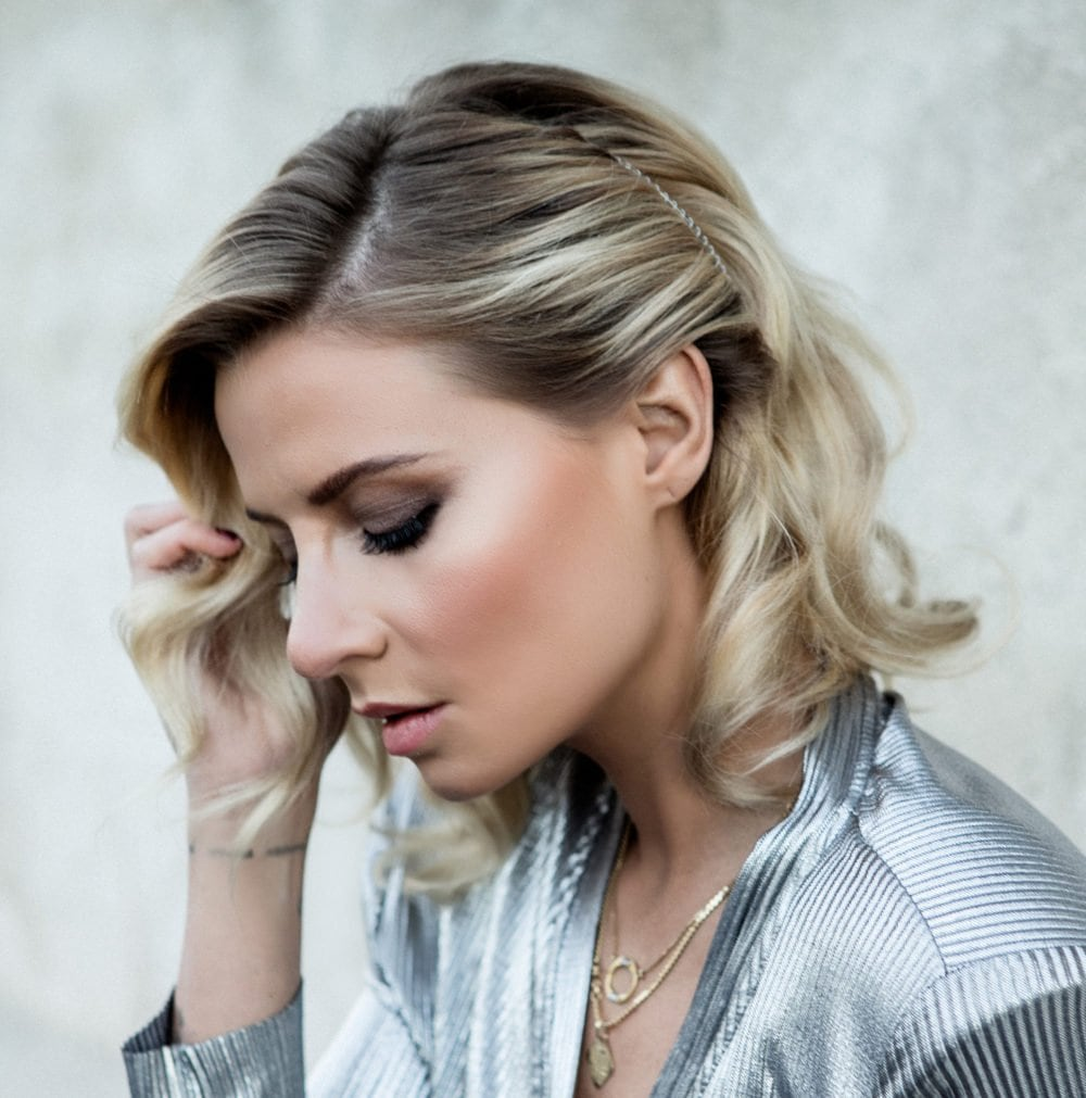 Veronia Ferraro Make Up Look
