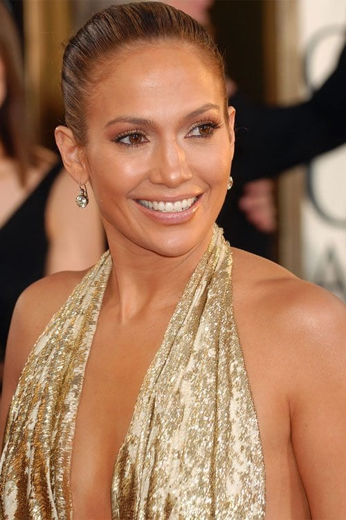 Jennifer Lopez MakeUp Look