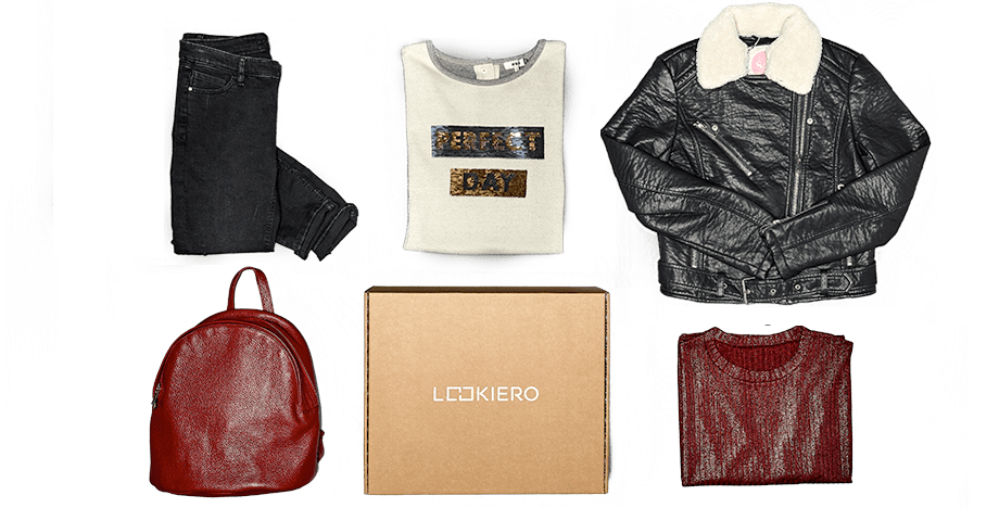 Lookiero Shopping Online