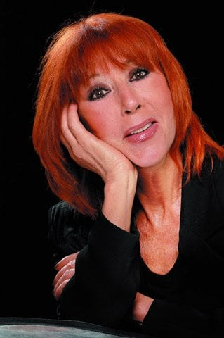 Dany Sanz, Artist Director per Make Up For Ever